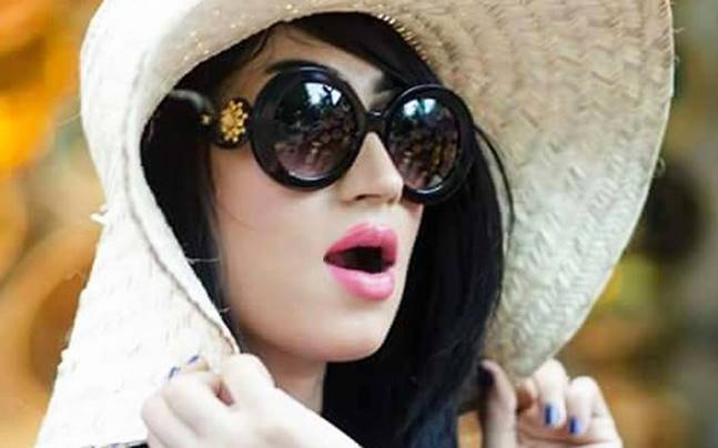Pakistani social media sensation and rumoured Bigg Boss 10 contestant Qandeel Baloch
