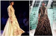 Rahul Mishra dedicates collection to nature at India Couture Week 2016
