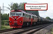 Job opportunity with North Western Railway: Apply against sports quota before August 22