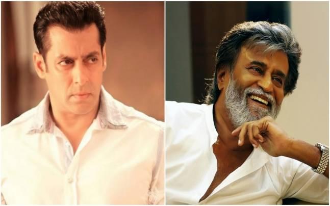 Rajinikanth's Kabali beats Salman Khan's Sultan