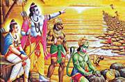 India-Sri Lanka sign memorandum to promote mythological significance of Ramayana