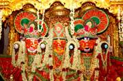 All you need to know about Gujarat's Jagannath Rath Yatra