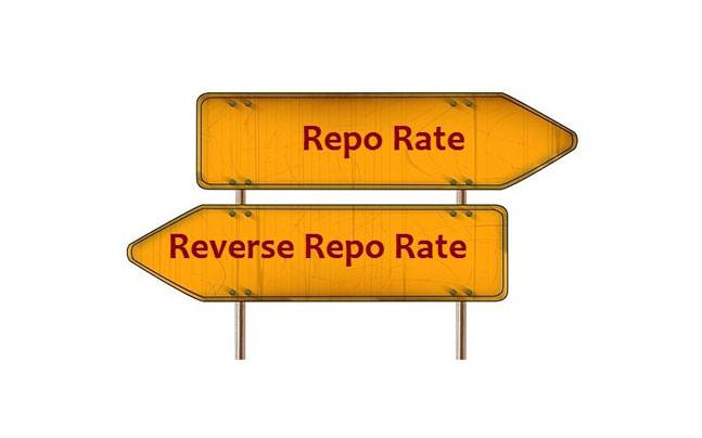 What Is Crr Slr Repo Rate And Reverse How Does It Affect Home Loan Rates