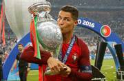 Cristiano Ronaldo shows why he's the undisputed boss of world football