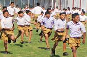 RSS teachers to teach in Madhya Pradesh government schools