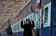 Suresh Prabhu launches grievance redressal portal for railway employees