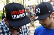Pokemon Go blamed for crimes but also helps police