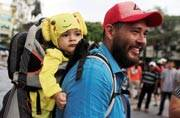 Pokemon Go now influencing baby names in US