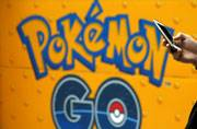 What's troubling athletes arriving in Rio? No Pokemon Go