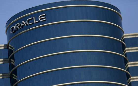 Oracle to buy cloud business software provider NetSuite for $9.3 billion