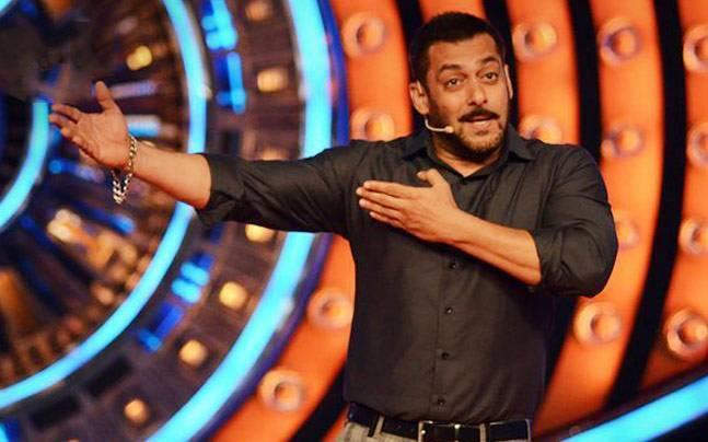 Salman Khan to return as Bigg Boss 10 host.