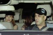 SEE PICS: Salman Khan and Iulia Vantur party all night to celebrate the success of Sultan