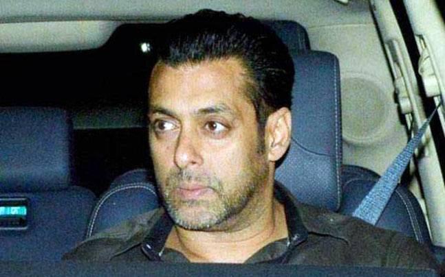 Salman Khan. Photo: PTI