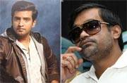 Santhanam join hands with Selvaraghavan for his next
