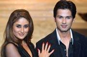 Shahid's affair with Kareena, equation with Saif: Shahid's got one answer to silence all