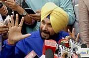 Sidhu's emotional presser raises more questions than answers