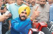 Sidhu on BJP: Resigned because I was asked to stay away from Punjab