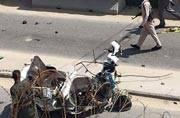 After car bomb, Al Shabaab gunmen attack Somalia's CID headquarters, 7 killed