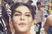 Jacqueline Fernandez is creating the right kind of noise with this Spice Girls remake
