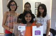 Children suffering from cancer are regaining their confidence, all thanks to this initiative