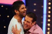 After Shah Rukh Khan, Suniel Shetty reacts to Salman Khan