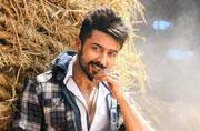 Now, it's a million for actor Suriya
