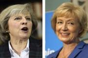 Theresa May will be next British PM after Andrea Leadsom withdraws
