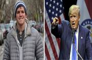 2 million Facebook users reacted to Humans of New York's Brandon Stanton's open letter to Trump
