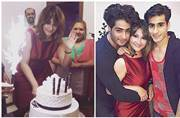 See pics: Here's how Urvashi Dholakia celebrated her birthday
