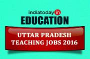 Uttar Pradesh notifies recruitment for 7950 posts: Apply online