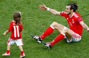 Euro 2016: UEFA asks players to keep their children off the grass