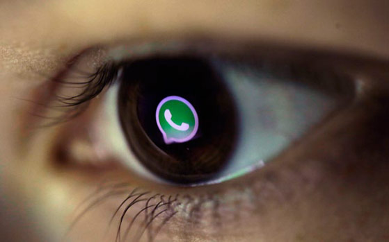 Brazil judge briefly blocks WhatsApp over criminal case