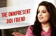 You will totally relate to Mallika Dua's latest video, because we all have awful friends