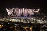 Rio Olympics 2016 officially declared open: As It Happened