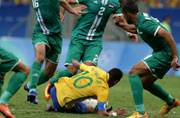 Rio 2016: Brazil disappoint again in men's football, draw Iraq 0-0