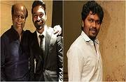 After Kabali, Rajinikanth and Ranjith team up for Dhanush's home production