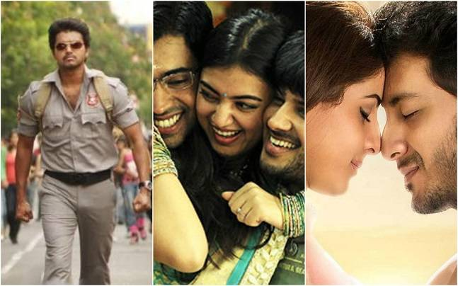 Five disaster Malayalam remakes in Tamil cinema