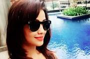 Adaa Khan's solo and serene Kerala vacation is making us crave for a holiday