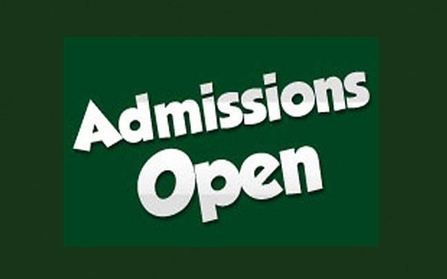 Rajasthan University Admission 2016