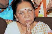 No rift, Anandiben Patel's resignation part of Modi's larger game plan