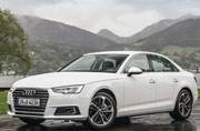 The performance of Audi A4 is spectacular