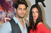 WATCH: Sidharth Malhotra, Katrina Kaif pay a Baar Baar Dekho homage, retro style