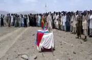 Video clip shows Baloch Republican Army paying tribute to slain commander