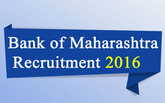Bank of Maharashtra hiring for 500 Clerk, 815 PO vacancies