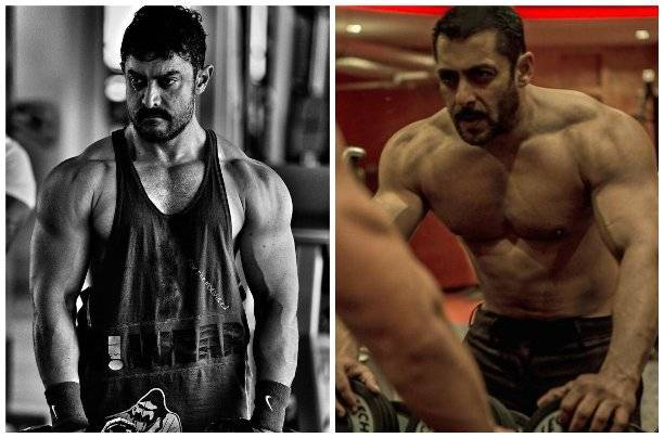 Aamir Khan's Dangal is scheduled for a Christmas release this year