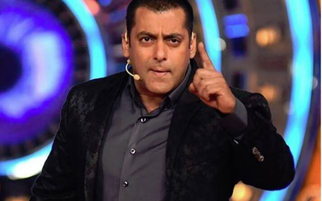 Salman Khan will host Bigg Boss for the seventh consecutive time.
