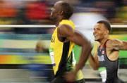 Rio 2016, Day 12: Usain Bolt storms into 200m final as Gatlin and Blake crash out
