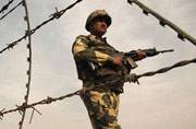 Pakistani national arrested from near LoC, probe on