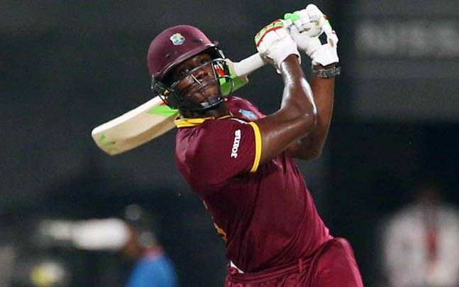 West Indies axe Sammy, name Carlos Brathwaite new T20