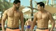 Dishoom box office collection: John Abraham and Varun Dhawan's film punches its way to Rs 42 crore